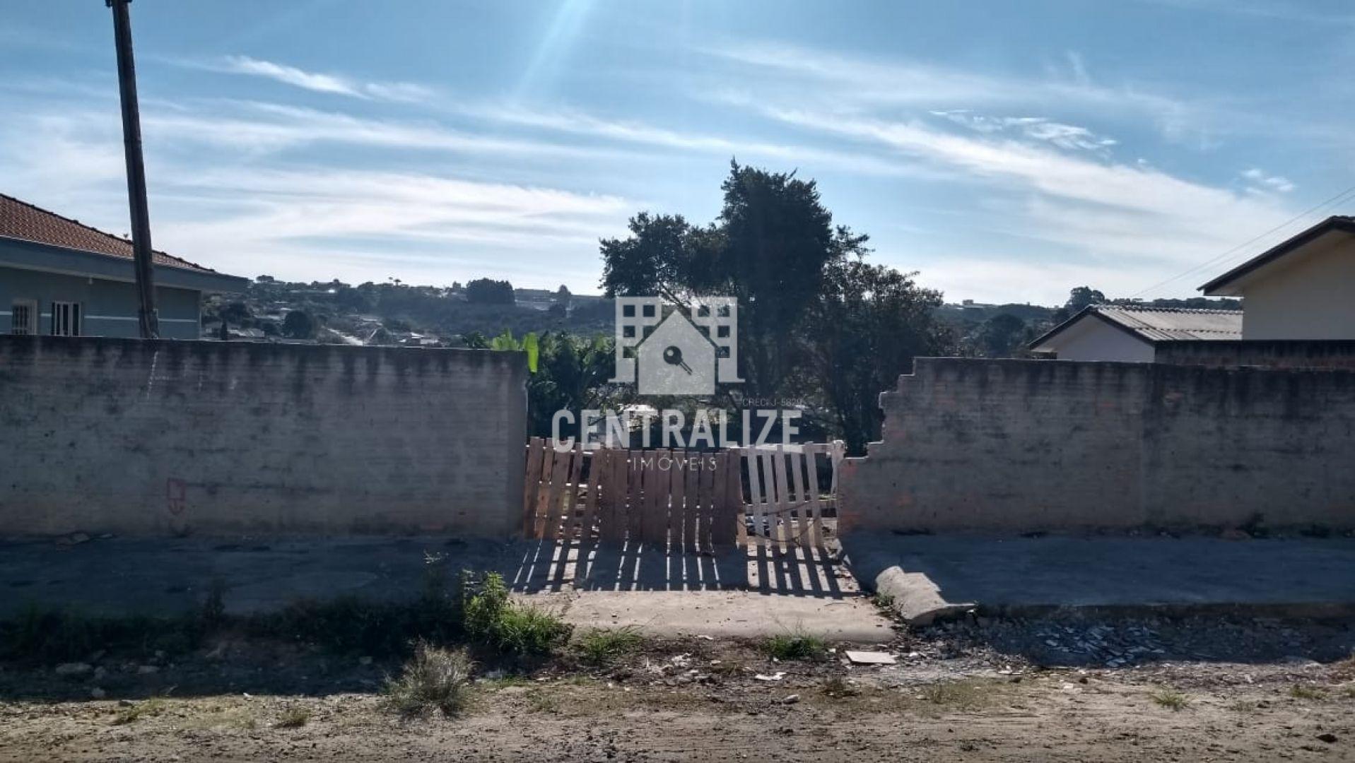 <strong>Terreno para alugar em STº Antônio.</strong>
