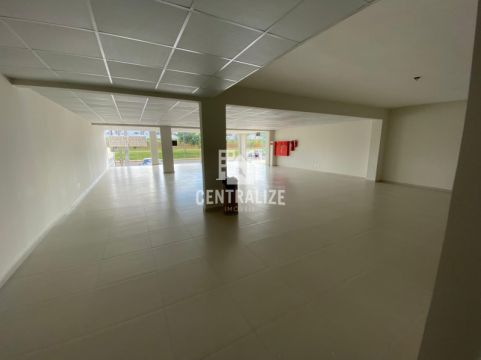 Sala Comercial Para Locação- Edifício Mondrian.