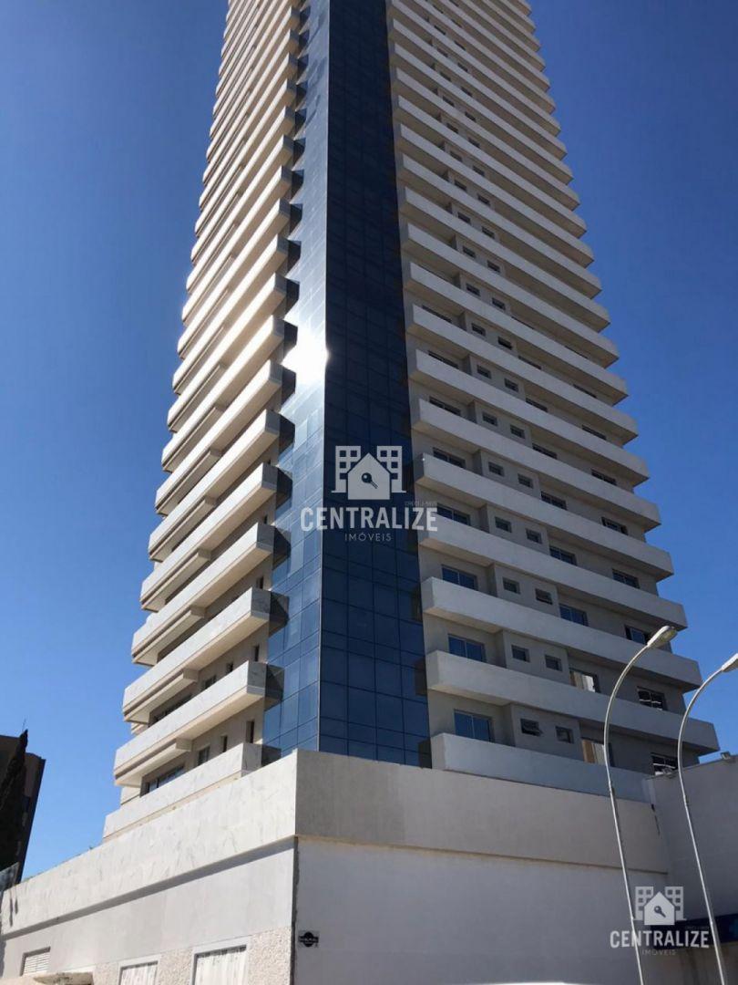 <strong>Apartamento para venda- Edifício Palazzo Masini</strong>