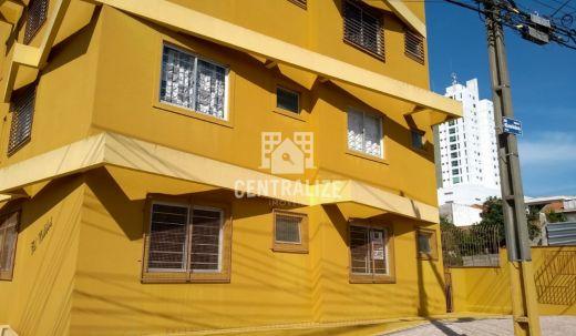 Apartamento Para Locação- Edifício Colibri.