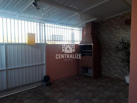Casa Para Venda Em Jardim Maracanã/ Contorno.