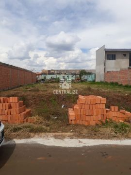 Terreno Para Venda Em Campo Belo- Cara Cara.