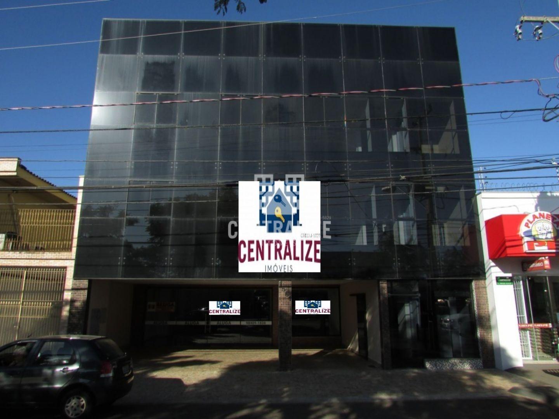 <strong>Sala Comercial para locação em Oficinas.</strong>
