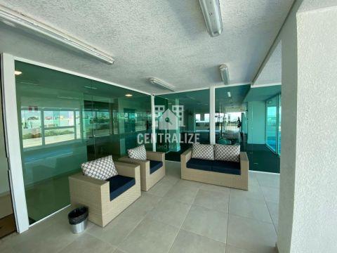 Apartamento Para Locação- Edifício Oásis Palace.