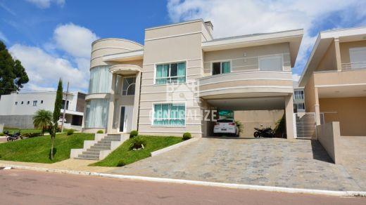 Foto Imóvel - Casa Para Venda- Condomínio Fontana Di Trevi