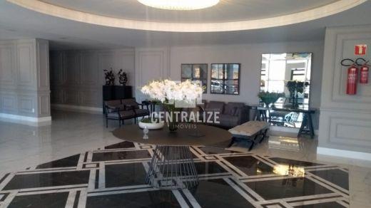 <strong>Apartamento para venda- Edifício Côte D\' Azur- Torre Cannes</strong>
