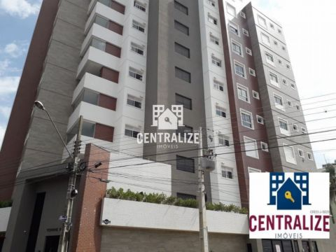 Apartamento Para Locação- Residencial Torre Bella.