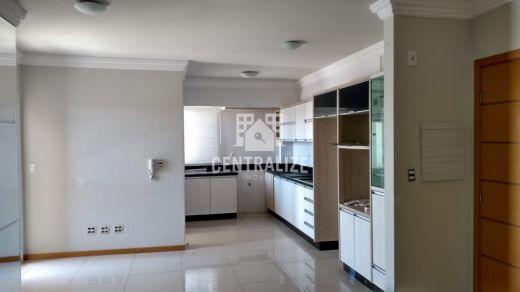 Apartamento Para Locação- Edifício Garopaba.