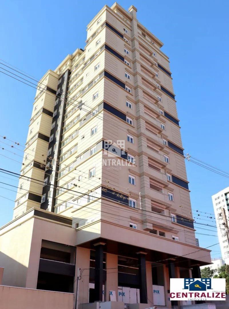 Cobertura Para Locação- Edifício Monterrey Palace.