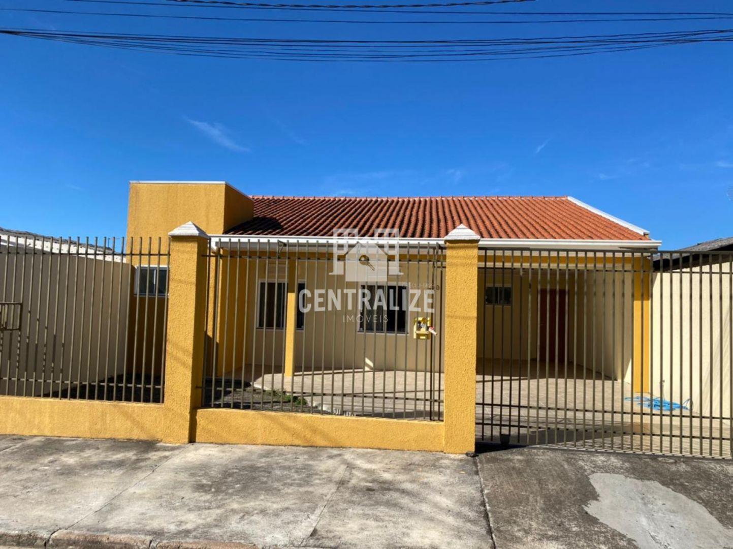 <strong>Casa para venda em Rio Verde.</strong>