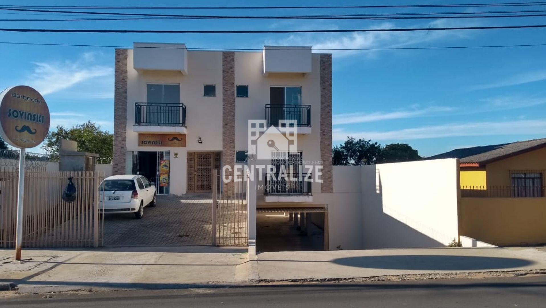 Apartamento Para Locação- Edifício São Paulo.