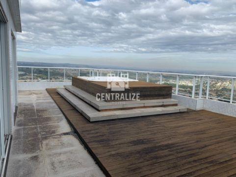 <strong>Cobertura Duplex para venda- Edifício Renoir.</strong>