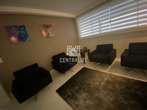 Apartamento Para Locação- Edifício Guarapari.