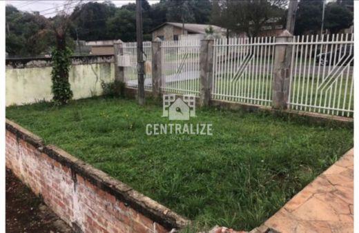 <strong>Terreno para venda em Uvaranas.</strong>