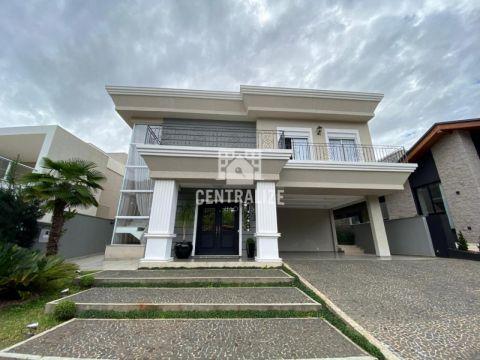 <strong>Casa para venda- Condomínio Residencial La Defense</strong>