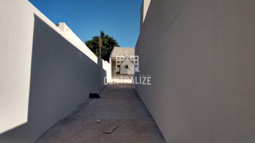 <strong>Casa para venda em Jardim São Francisco.</strong>
