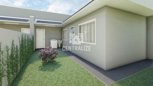<strong>Casa para venda- Condomínio Residencial Thomé de Souza I.</strong>