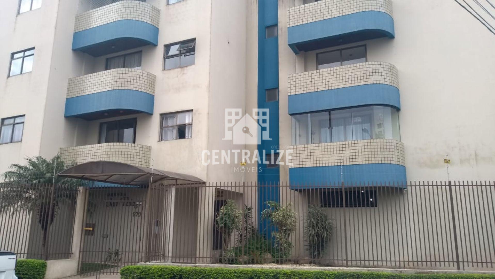 Apartamento Para Locação- Edifício San Thiago.