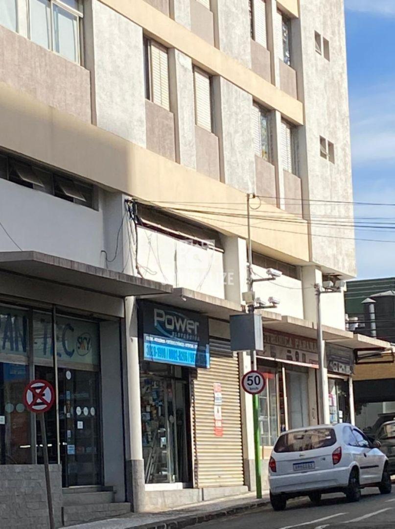 <strong>Loja Comercial para locação em Centro.</strong>