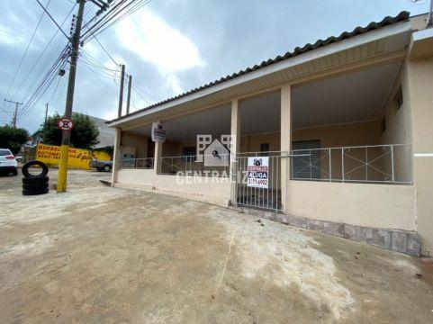 Imóvel Comercial Para Locação Em Uvaranas.