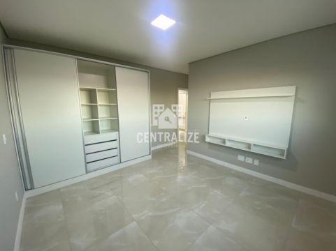 <strong>Apartamento para locação- Edifício Santos Dumont.</strong>