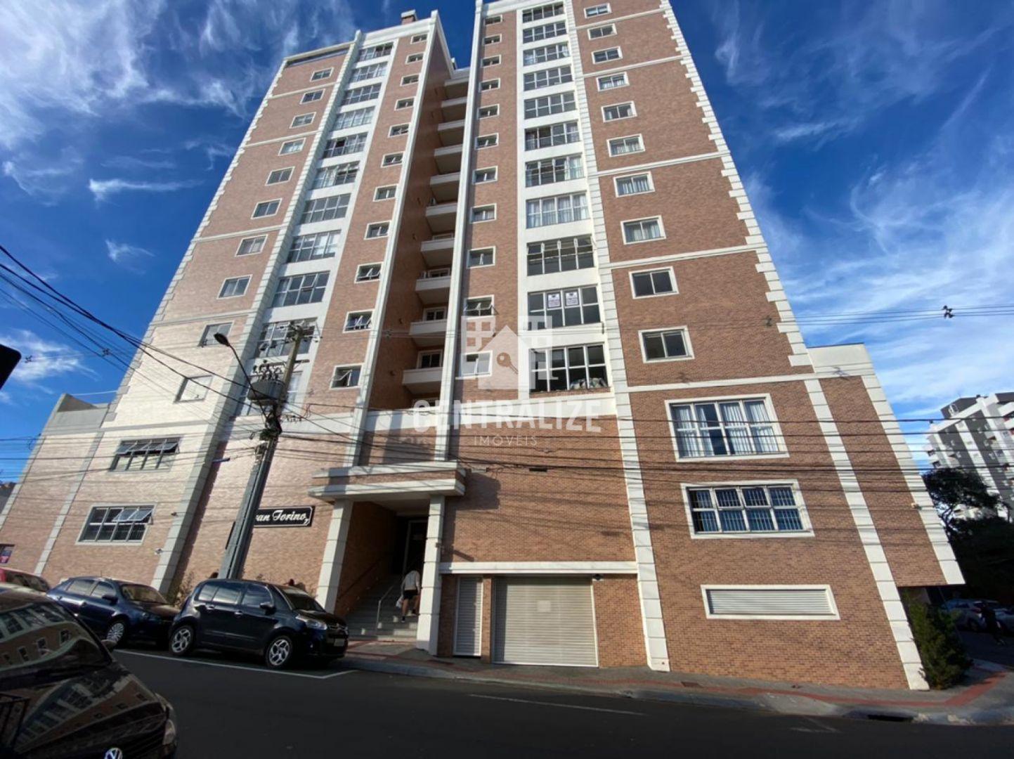 Apartamento Para Locação- Edifício Gran Torino.