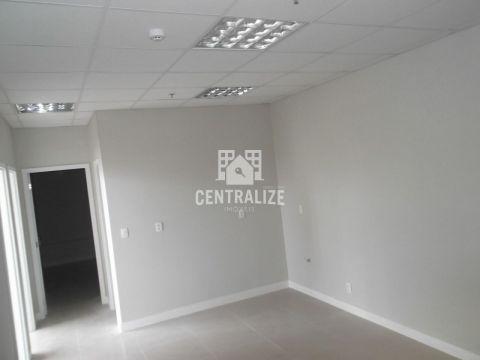 Sala Comercial- Estrela- Edifício Infinity