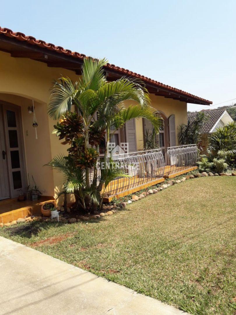 Casa Para Locação Em Jardim América.