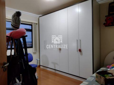 <strong>Apartamento para venda- Edifício Montserrat.</strong>