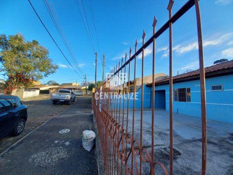 Casa Para Locação Em Jardim Carvalho- Baraúna.