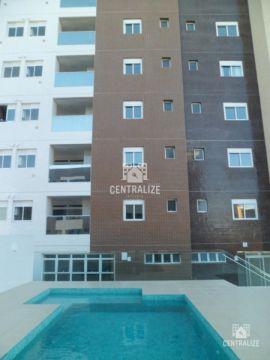 <strong>Apartamento para locação- Edifício Rembrandt.</strong>
