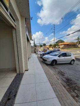 <strong>Sala Comercial para locação em Uvaranas.</strong>