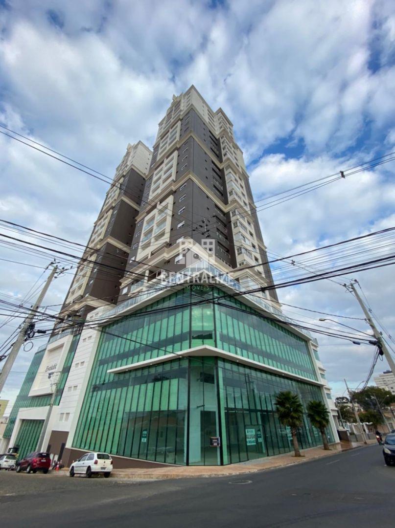 Apartamento Para Locação- Edifício Evolution- Torre Darwin.