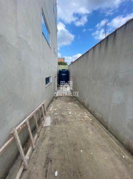 Barracão Para Locação Em Oficinas