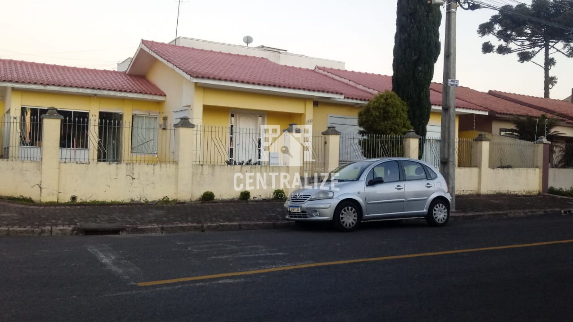 <strong>Casa para venda em Órfãs</strong>