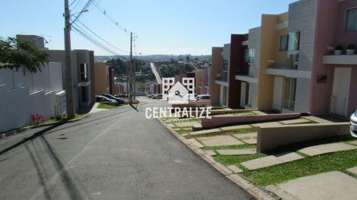 <strong>Sobrado para venda- Condomínio Residencial Vila Do Sol.</strong>