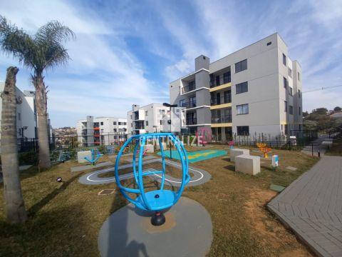 Apartamento Para Locação- Condomínio Vittace Jardim Carvalho