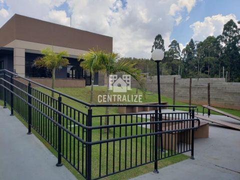 <strong>Terreno para venda- Condomínio Reserva Ecoville.</strong>