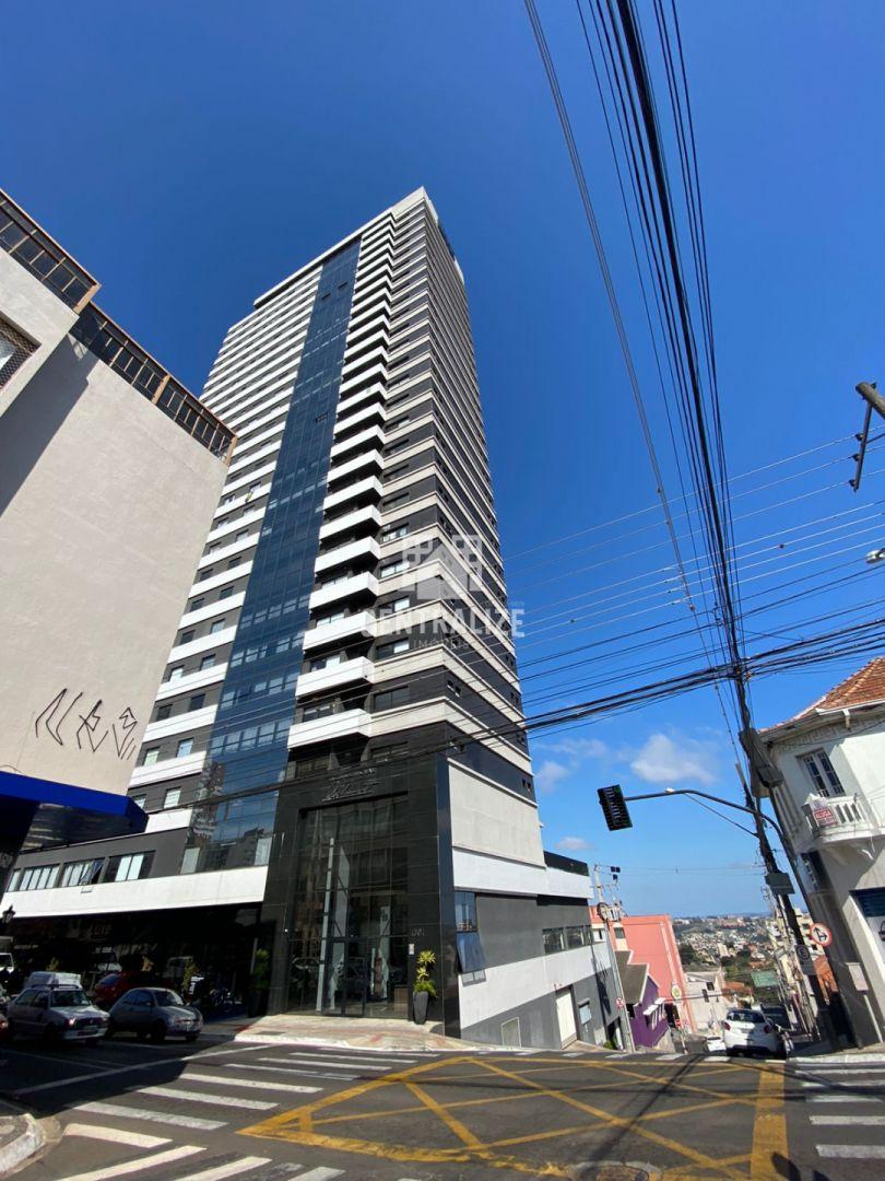 <strong>Apartamento para locação- Edifício Residencial Dechandt.</strong>