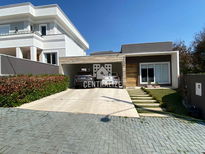 <strong>Casa para venda- Condomínio Residencial Villa Toscana.</strong>