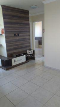 <strong>Apartamento para locação- Residencial Jardim América II.</strong>
