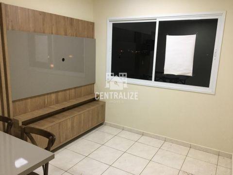 <strong>Apartamento para locação- Residencial  Acapulco II</strong>
