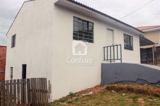 <strong>Casa no Vila Santo Antônio com 2 quartos</strong>