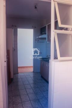 <strong>Apartamento no Conjunto Residencial Rio Tibagi</strong>