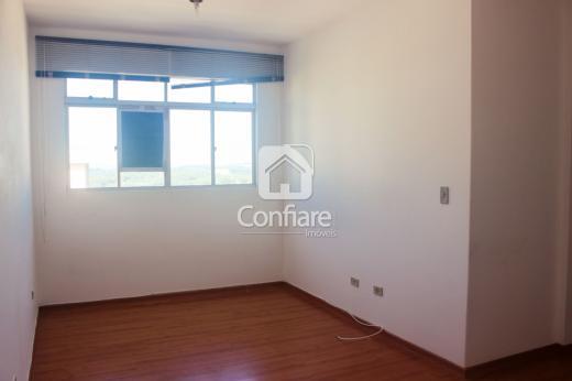 Apartamento No Conjunto Residencial Rio Tibagi