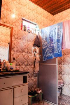 <strong>Casa no Boa Vista com 3 quartos</strong>