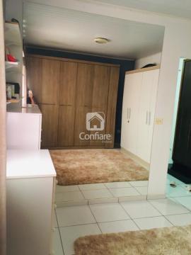 <strong>Casa com 3 quartos no Rio Verde</strong>