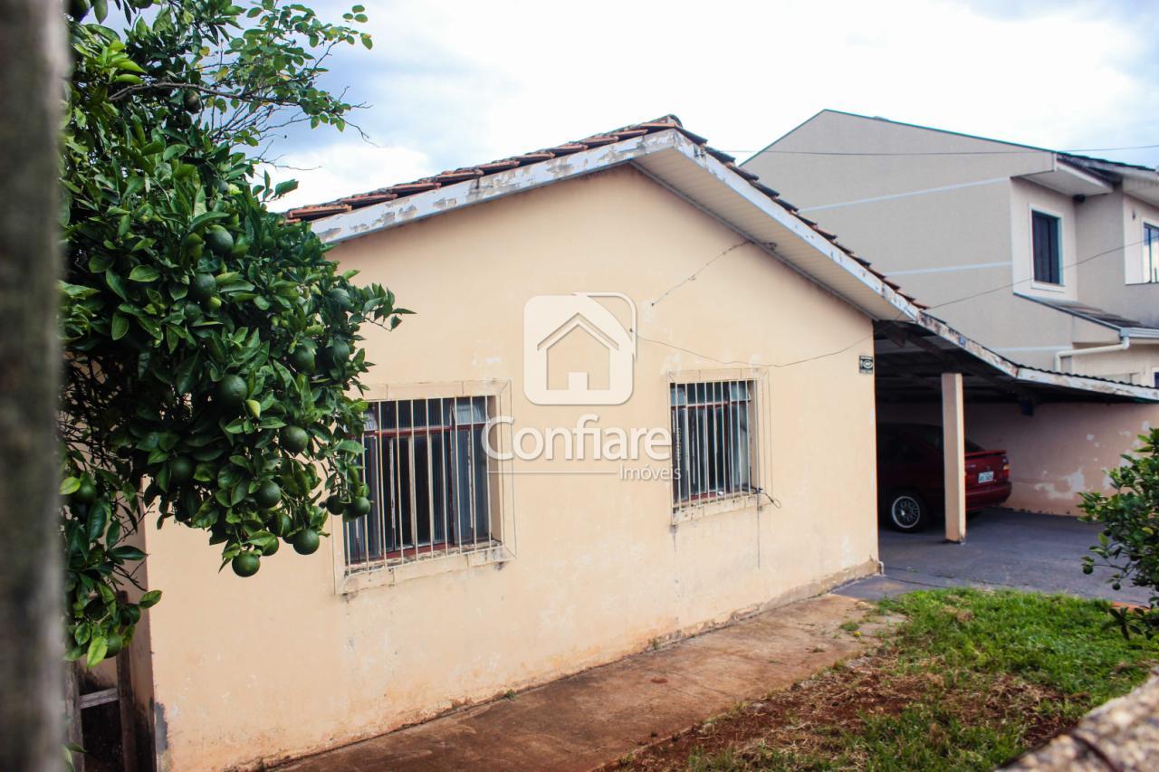 <strong>Casa com 3 quartos próximo ao Chafariz de Uvaranas</strong>