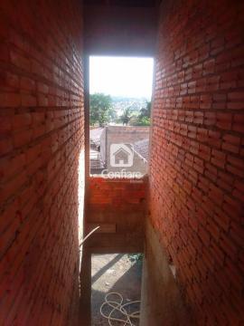 <strong>Sobrado com 2 quartos no Alto Estrada</strong>