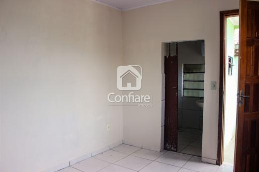 <strong>Casa no Contorno com 2 quartos</strong>